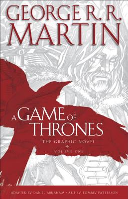 A Game of Thrones: the Graphic Novel 1 By Martin, George R. R./ Abraham, Daniel (ADP)