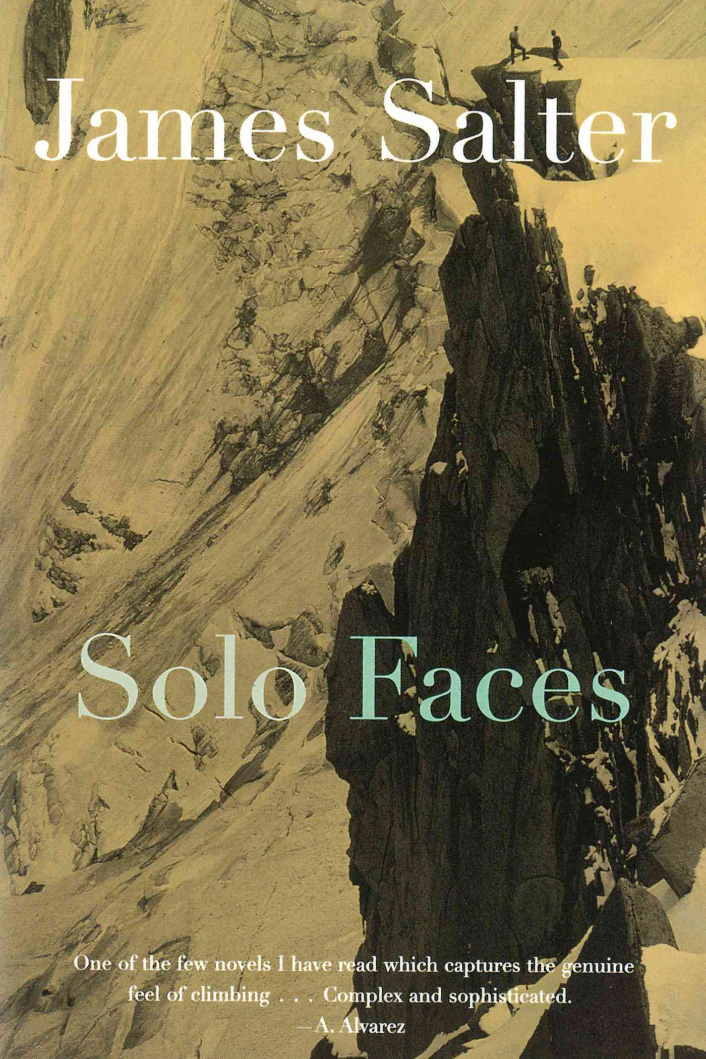 Solo Faces By Stalter, James/ Salter, James